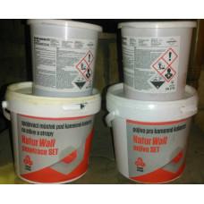 epoxi pasta( penetracija) i epoxi pasta lepak za uspravne površine